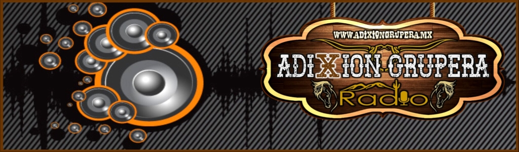 Adixion Grupera Radio