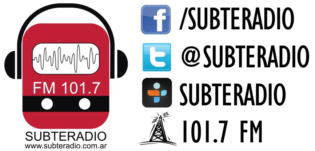 Subteradio 101.7FM