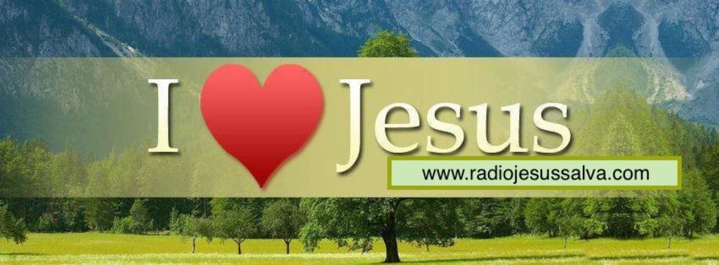 Radio Jesus Salva