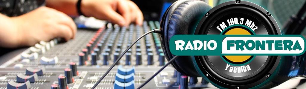 Radio Frontera Yacuiba