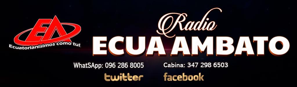 Ecua-Ambato-Radio