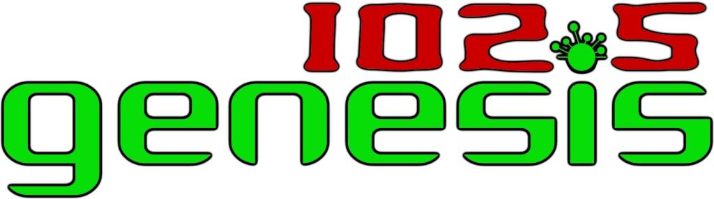 Genesis HD 102.5 FM