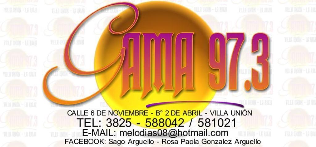Radio Gama 97.3