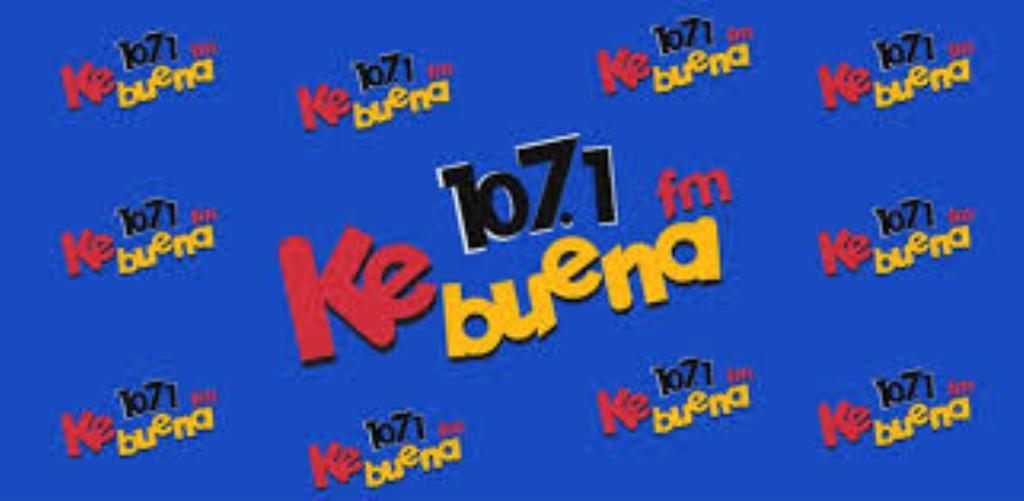Ke Buena 107.1 Queretaro
