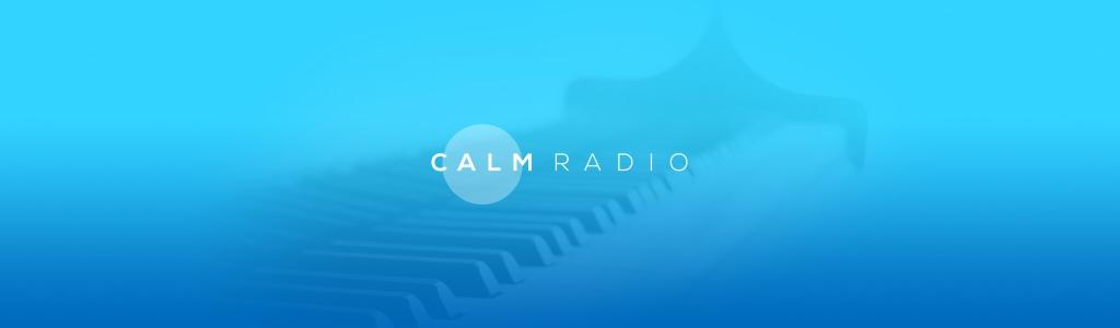 Calm Radio - JS Bach