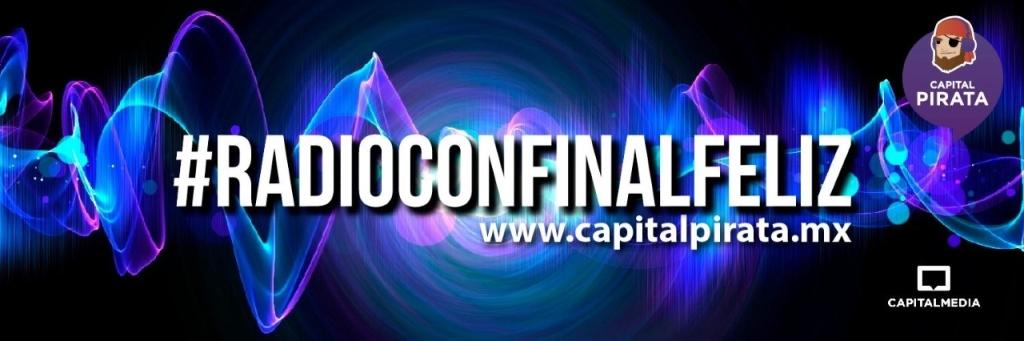 Capital Pirata FM 99.3 Cancún