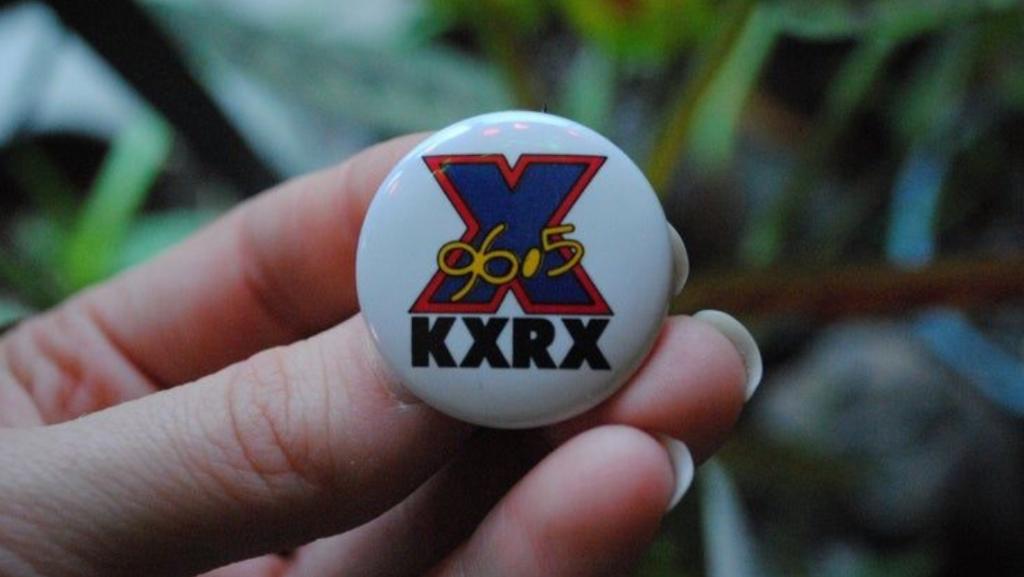 The X KXRX 96.5