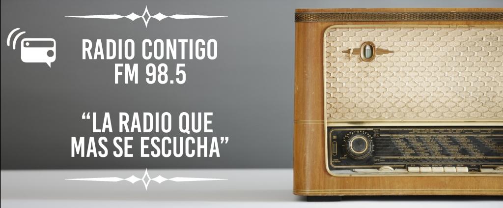 Radio Contigo