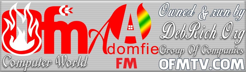 Akosua Apedwa Radio & Adom Fie