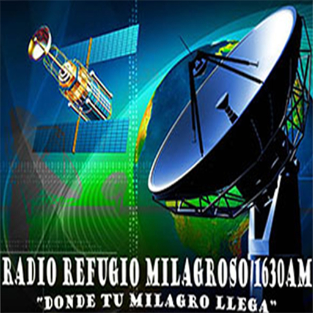 Radio Refugio Milagroso