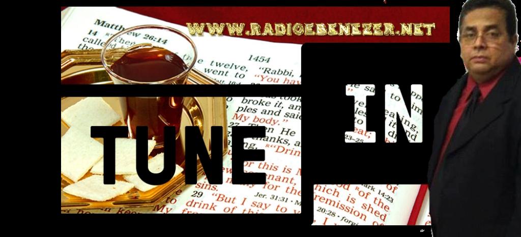 Radio Ebenezer