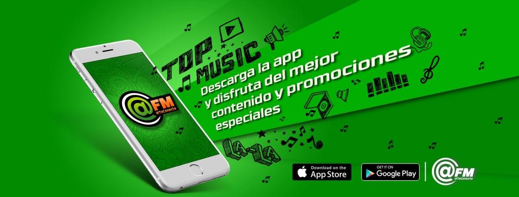 @FM (Los Mochis)