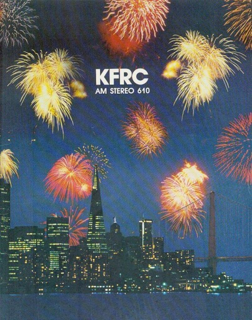 KFRC San Francisco