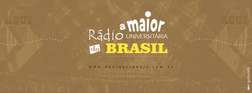 Rádio Aqui Sertanejo