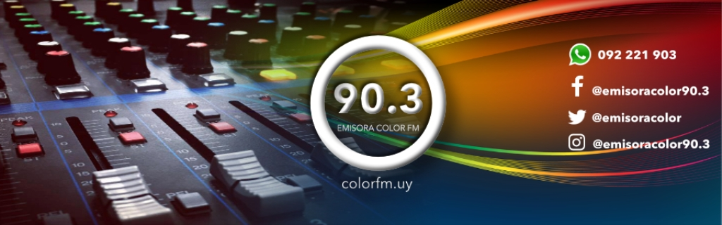 Emisora Color FM 90.3