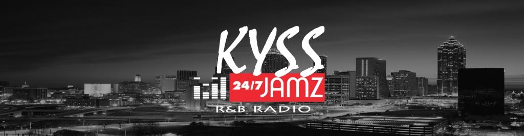 Kyss 24/7 Jamz