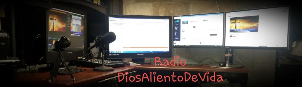 Radio Dios Breath Of Life Nicholasville, Ky