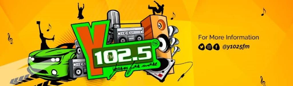 YFM Ghana, 102 5 FM, Kumasi, Ghana | Free Internet Radio
