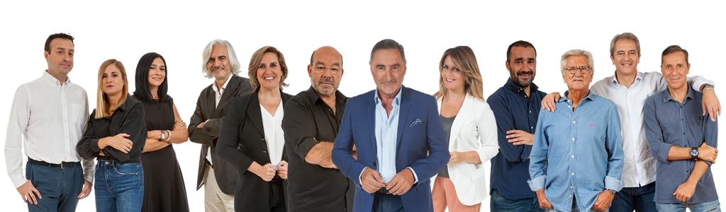 Cadena COPE (Santander AM)