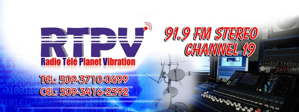 Radio Tele Planet Vibration