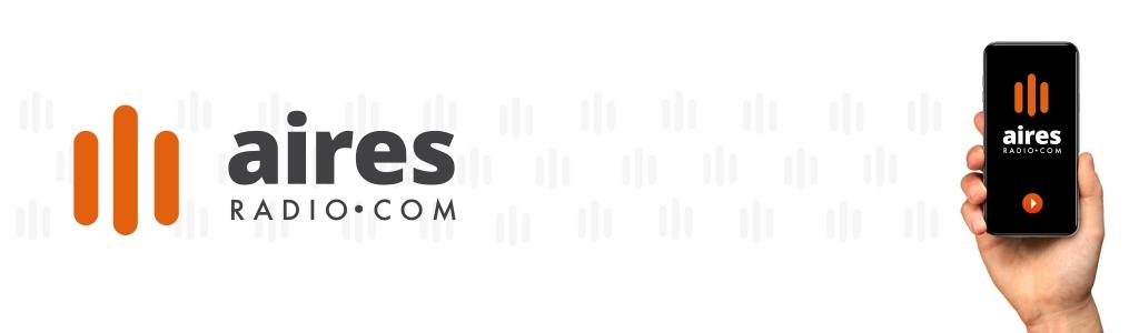 Aires Radio | La Radio de la Música