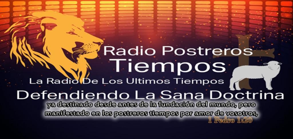 Radio Postreros Tiempos Int.