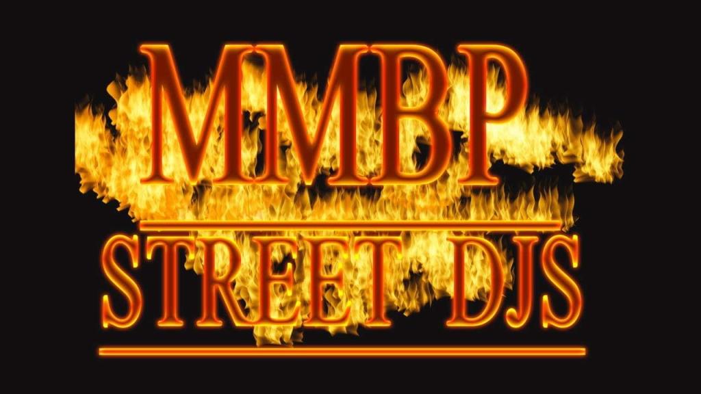 MMBP RADIO
