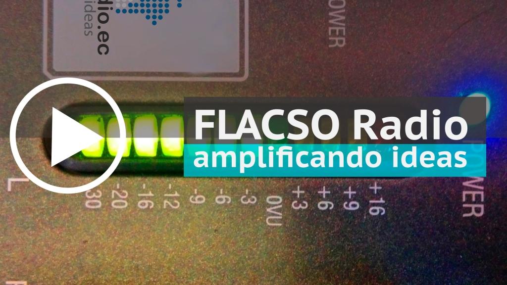 FLACSO Radio