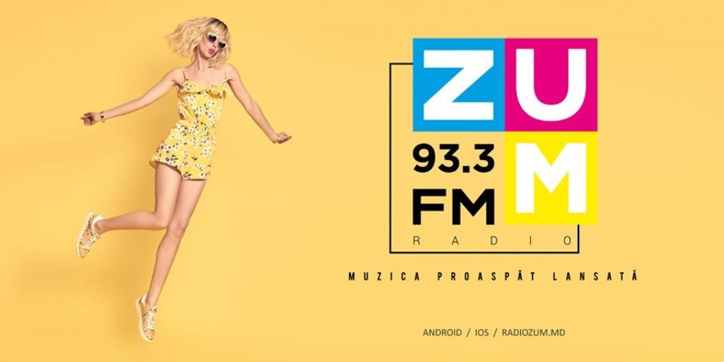 Radio Zum Chisinau