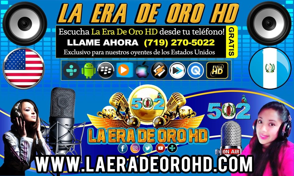 LA ERA DE ORO HD