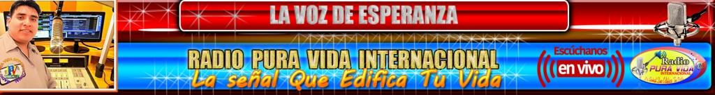 Radio Ecuamison La Voz De Esperanza