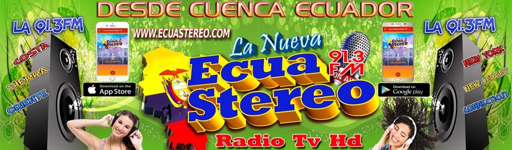 La Nueva Ecua Stereo 91.3 fm