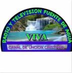 Radio y TV Fuente de Agua Viva