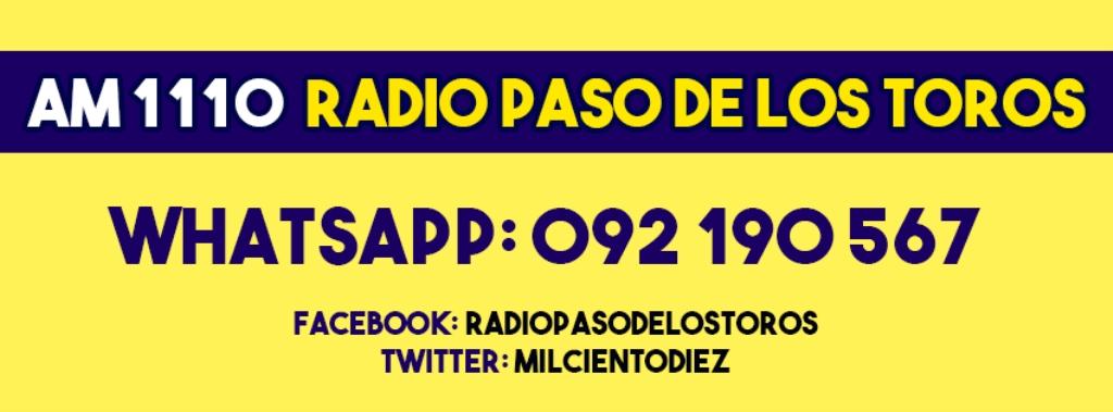 Radio Paso de los Toros