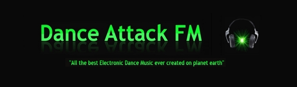 Dance Attack FM - The Best EDM
