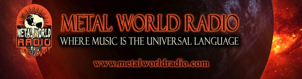 Metal World Radio