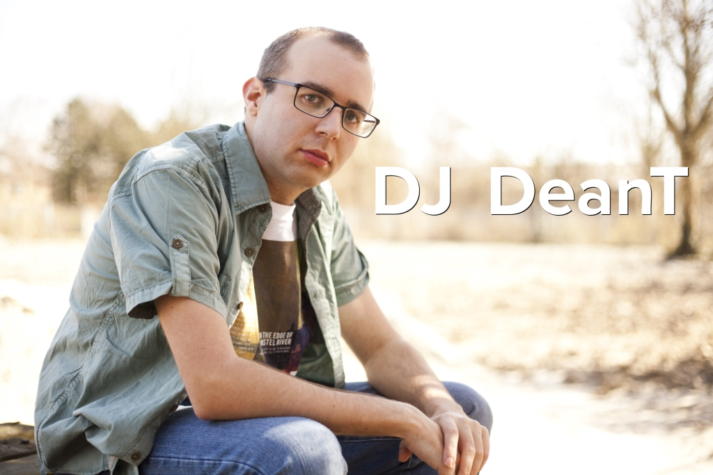 DJ DeanT