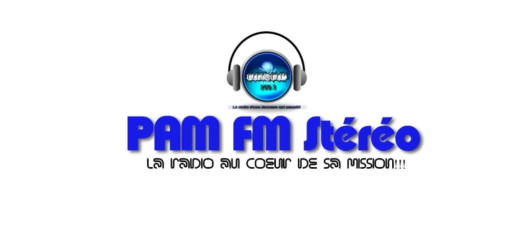 PAM FM Stéréo