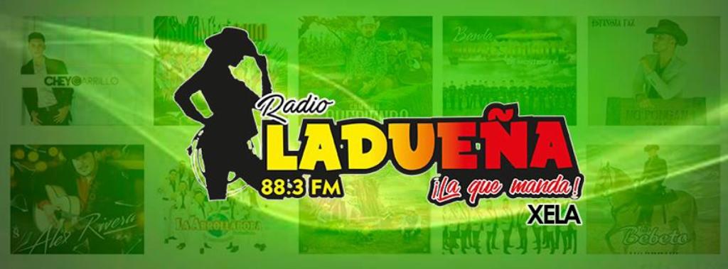 Radio la Dueña Xela 88.3 FM