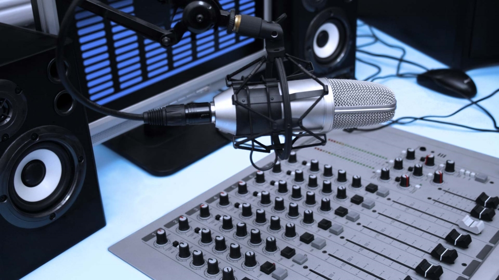 Radio Liberdade FM