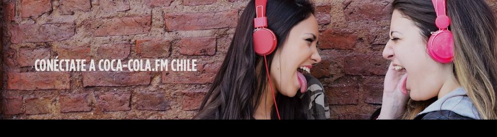Coca-Cola FM (Chile)