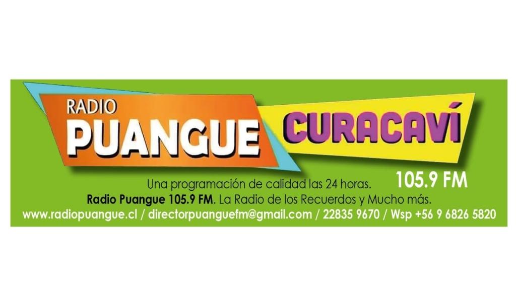 Radio Puangue Curacavi