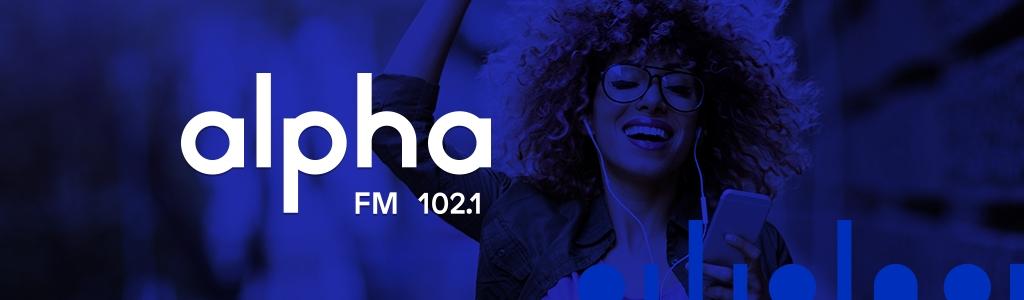 Rádio Alpha FM Goiânia