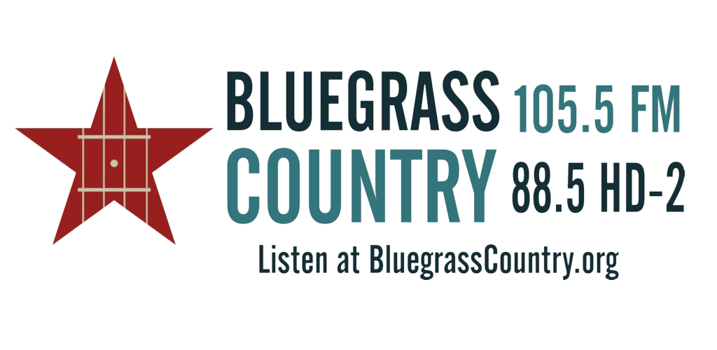 WAMU-HD2 Bluegrass Country