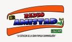 Radio Amistad Honduras