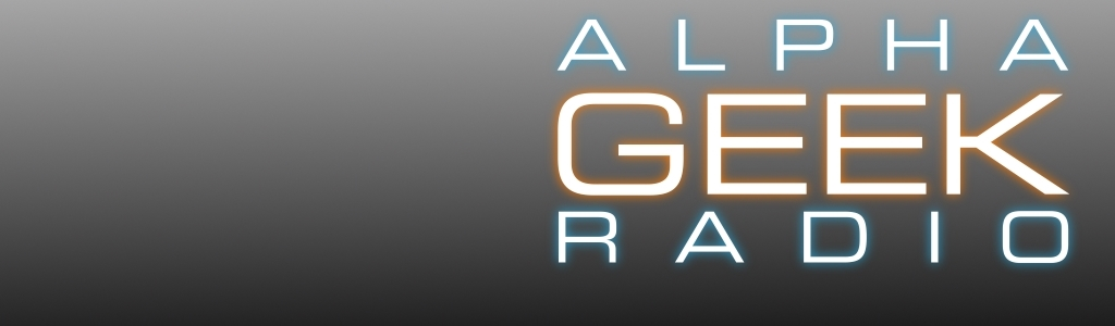 Alpha Geek Radio Channel 1