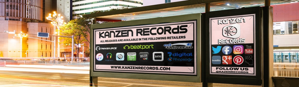 Kanzen Records Radio