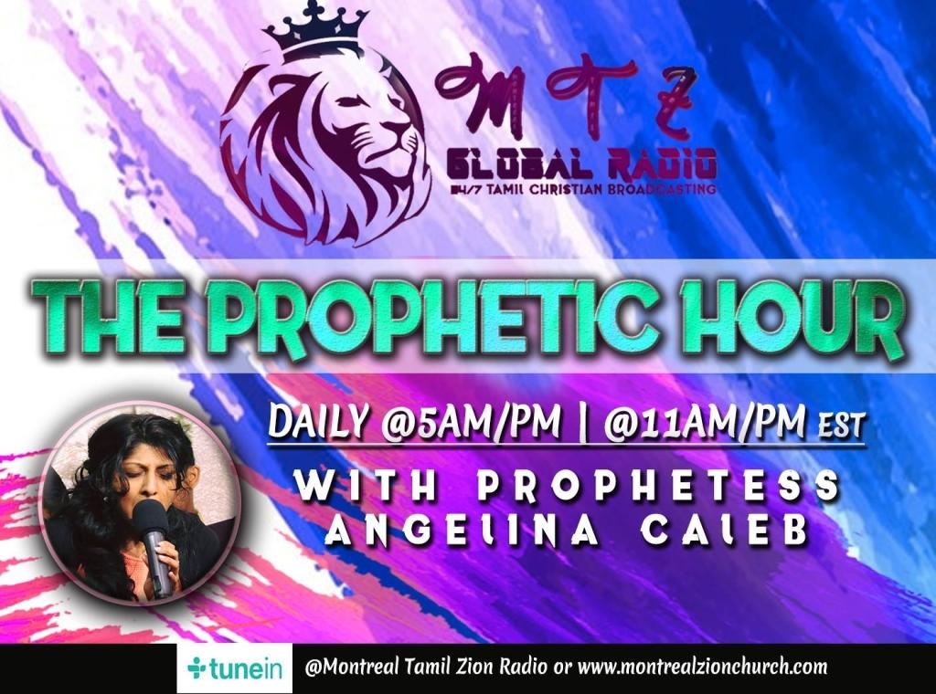 MTZ Global Radio