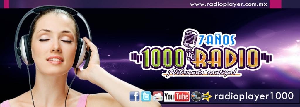 1000% RADIO