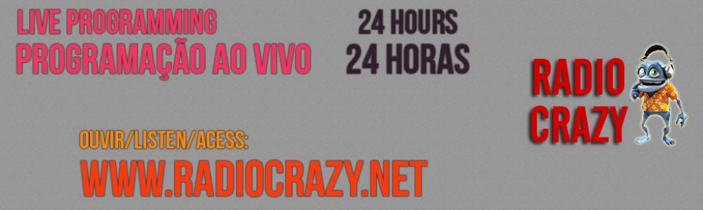 Rádio Crazy BR